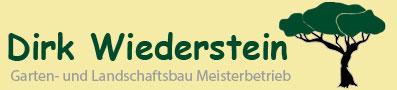 Wiederstein - Garten- & Landschaftsbau